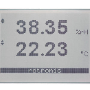 Temperature Displays