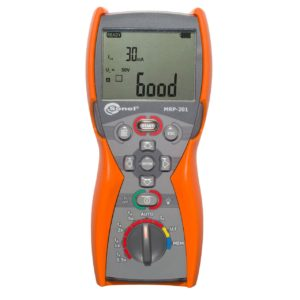 Profile Picture RCD Meter