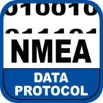 NMEA DAta Protocol label
